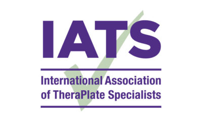 Introducing the International Association of TheraPlate Specialists®