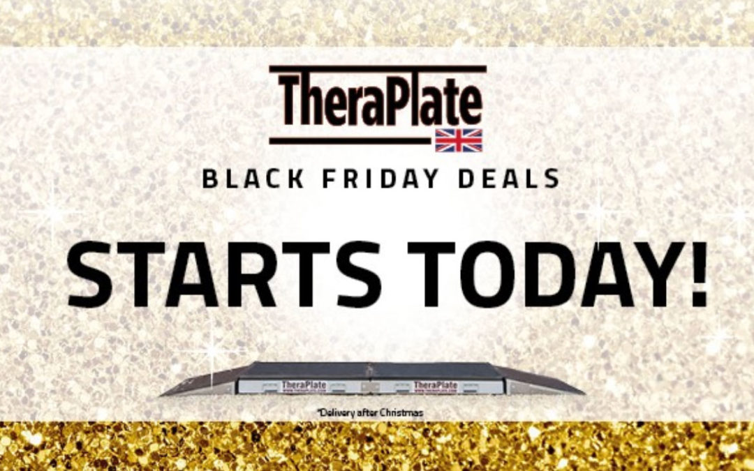 Black Friday Deals you can't resist!
