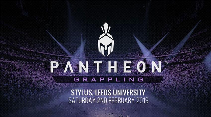 Sponsors of Pantheon 001
