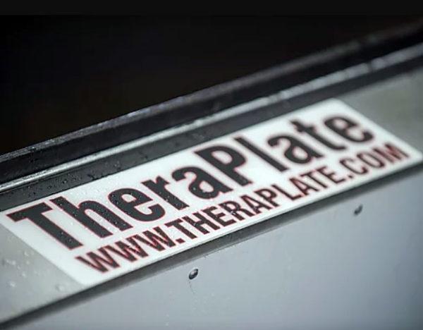 TheraPlate K12 Medium Unit