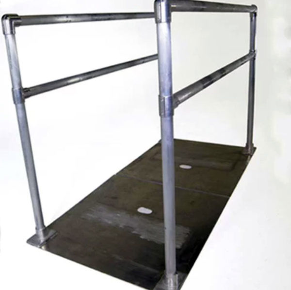 TheraPlate Portable Side Rails