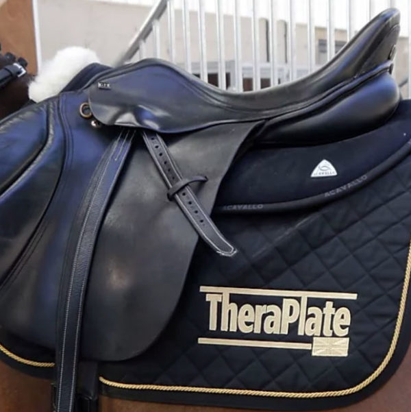 TheraPlate Saddle Pad (Dressage or Jumping)
