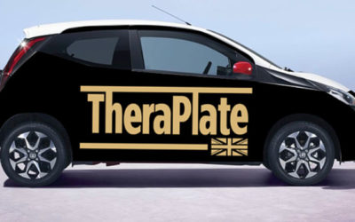 Win A Car for a Year Curtesy of Theraplate UK