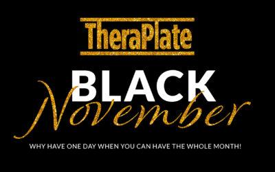 Black November Deals 2020