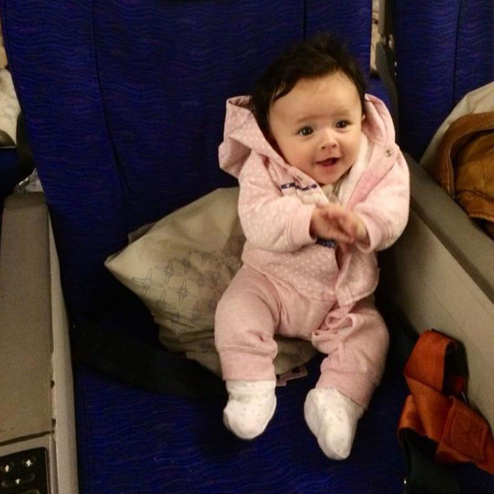 theraplate ltd story part 3 pip on the plane